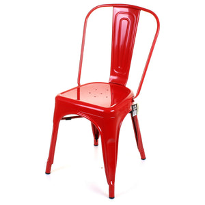 Siena Chair - Red
