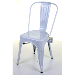 Siena Chairs - White