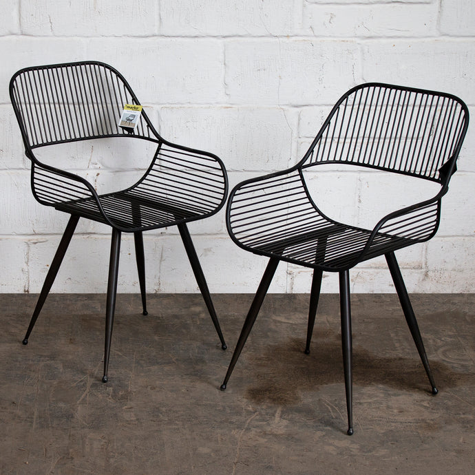 Roanne Chair - Set of 2