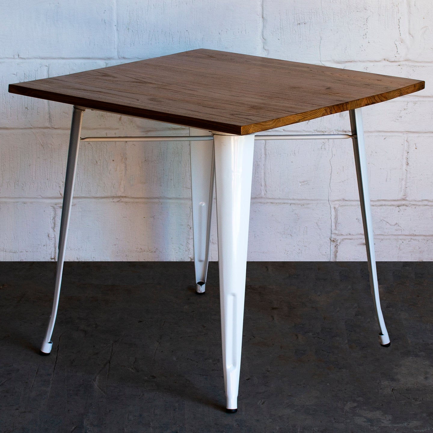 Enna Table - White