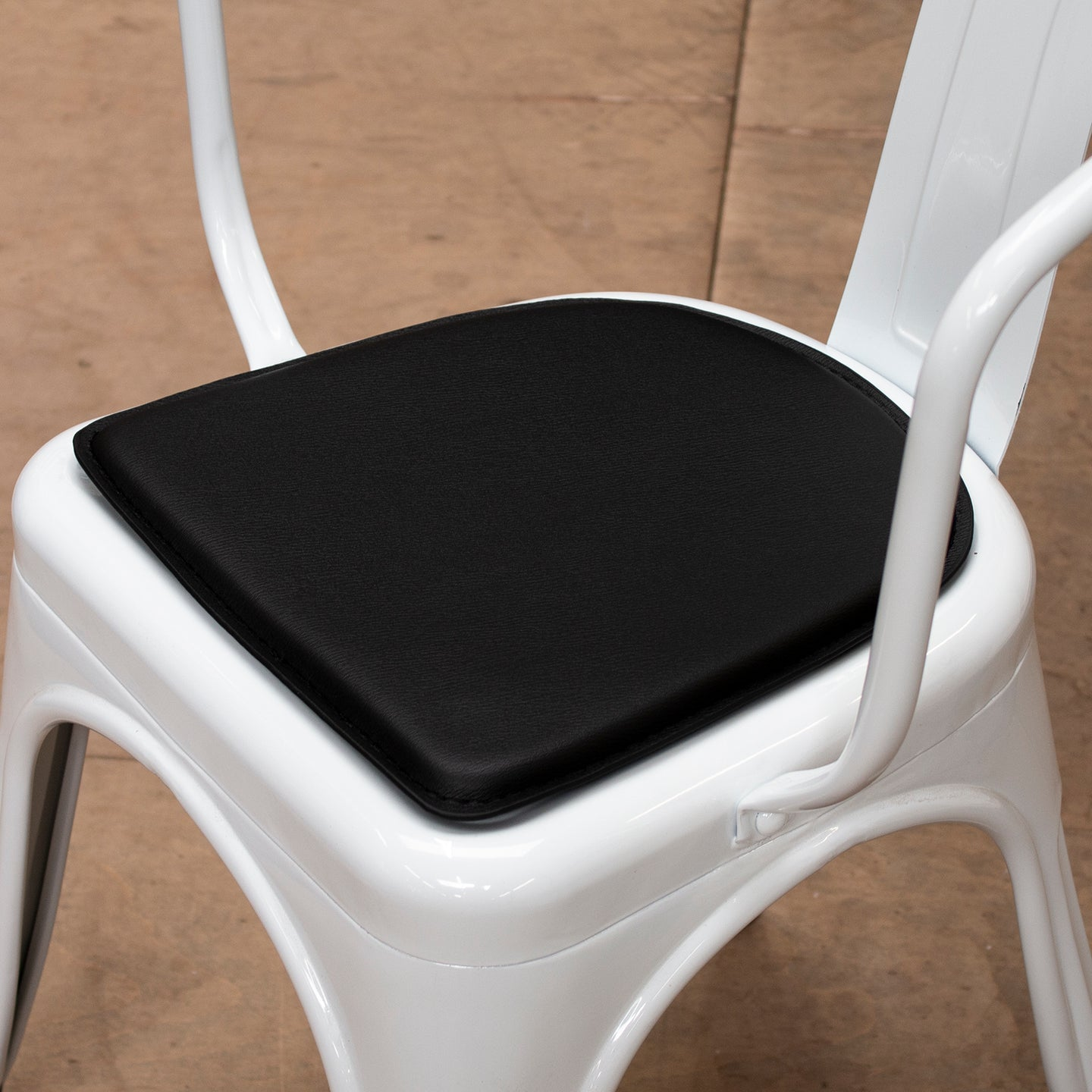 Chair Seat Pad - Black