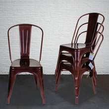 Siena Chair - Vintage Copper