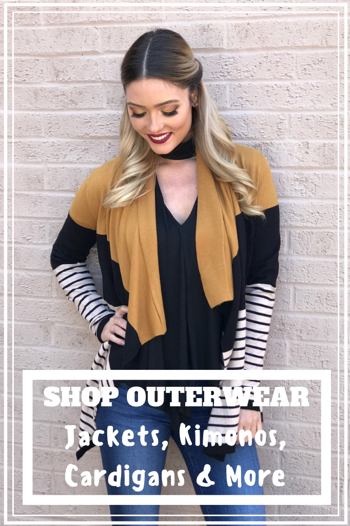 outerwear jackets