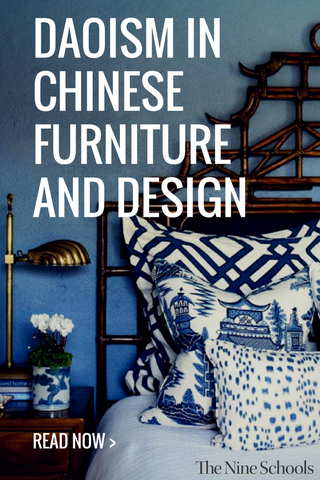 Daoism in Chinese furniture and design