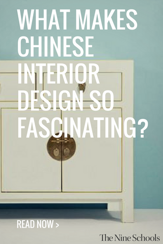 What makes Chinese Interior Design so fascinating?