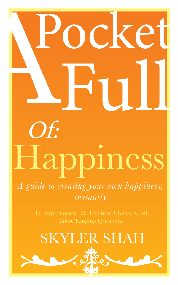 A Pocket Full of Happiness: A Handbook for a Happy Life