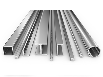 Large Range of Metal Rolling Options