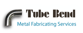 Tube Bend Logo