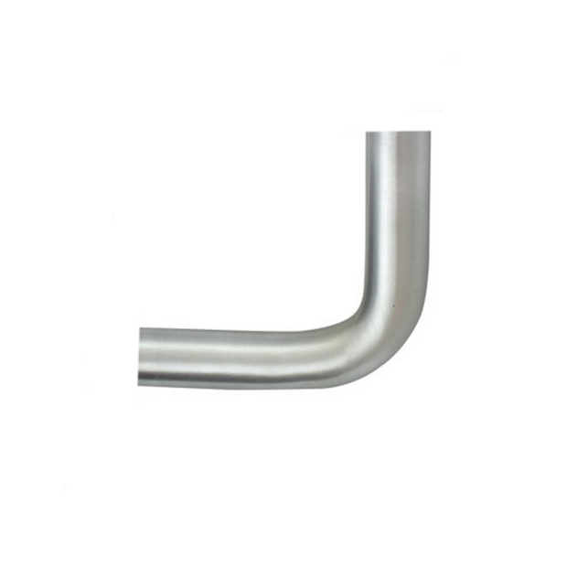 90° Solid Handrail Bracket Bends