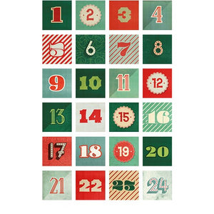 Adventskalender 'Hannes Beer'