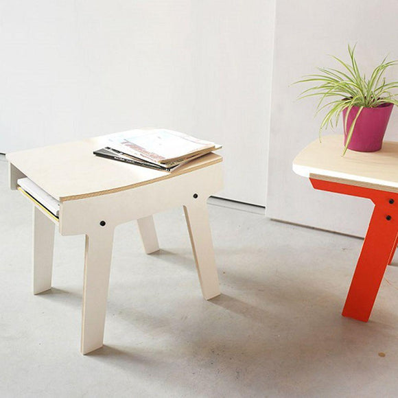 Hocker 'Pi Stool'