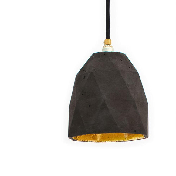 Hängeleuchte 'Pendant Light Triangle'