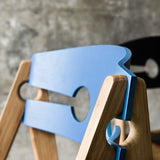 Stuhl 'Dining Chair No.1'