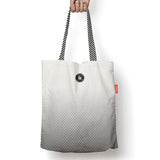 Canvas-Shopper 'DREIECKE'
