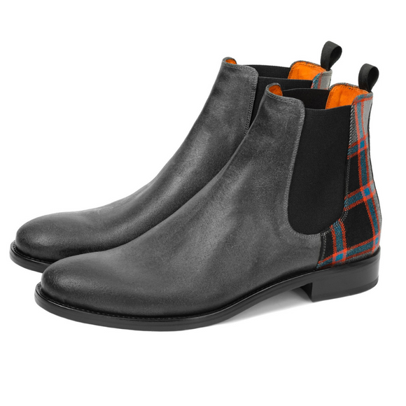 Herrenschuhe 'Fog Scotland Man'