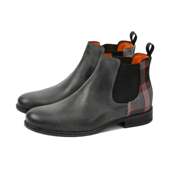 Damenschuhe 'Fog Scotland Woman'