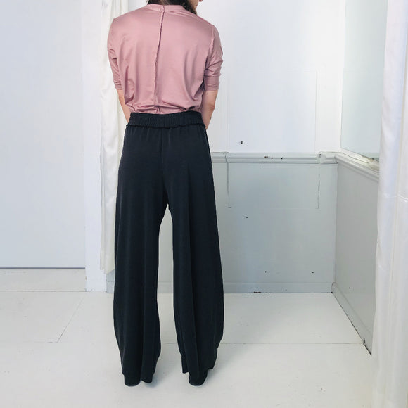 Hose 'Waist Pants straight'