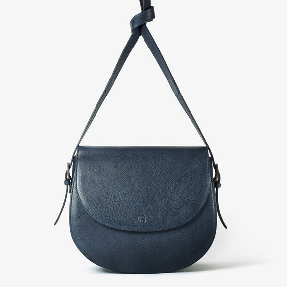 Damenhandtasche 'LITTLE SIS Blau'