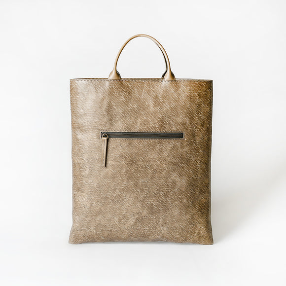 Handtasche 'Slimmy Bag Mud'