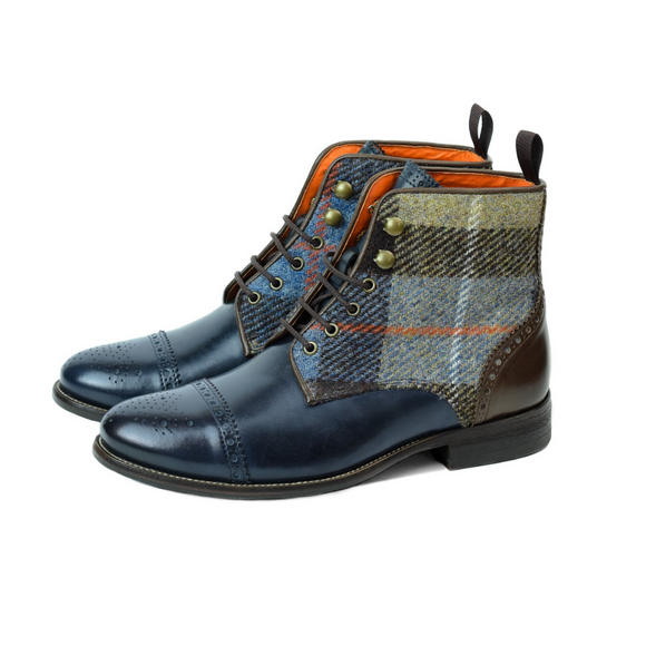 Damenschuhe 'Rusty Scotland Woman'