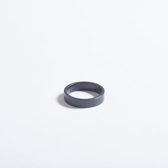 Ring 'Blacked'