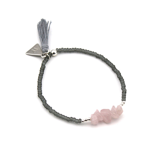 Armband 'Lovely Rose'