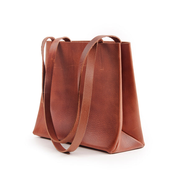 Shopper 'Leather Bag Small'
