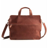 Umhängetasche 'Lanscape Business Notebookbag Large'