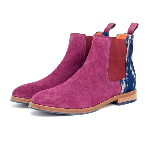 Stiefelette 'Mangkhud Thailand'