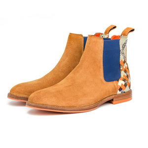 Stiefelette 'Timber Accra'