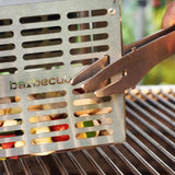 Grillzange 'Barbecube'