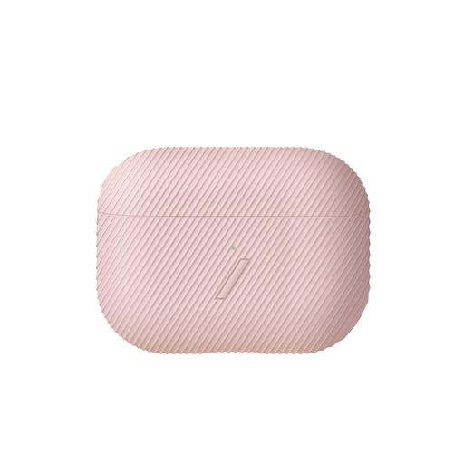 CURVE CASE FOR AIRPODS PRO <br> ROSE