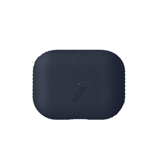 CURVE CASE FOR AIRPODS PRO <br> NAVY