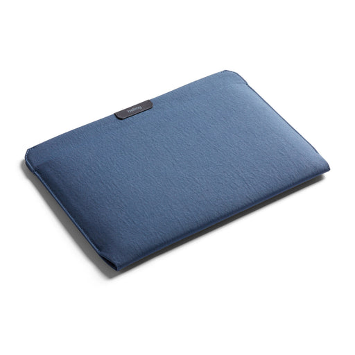 "LAPTOP SLEEVE 15"" <br> MARINE BLUE"