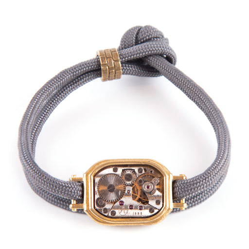 GREY <br>GEN 1 WATCH BRACELET