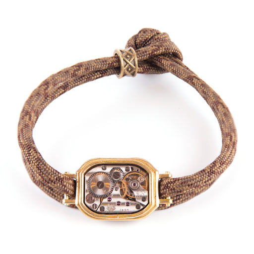 BROWN<br> GEN 1 BRACELET