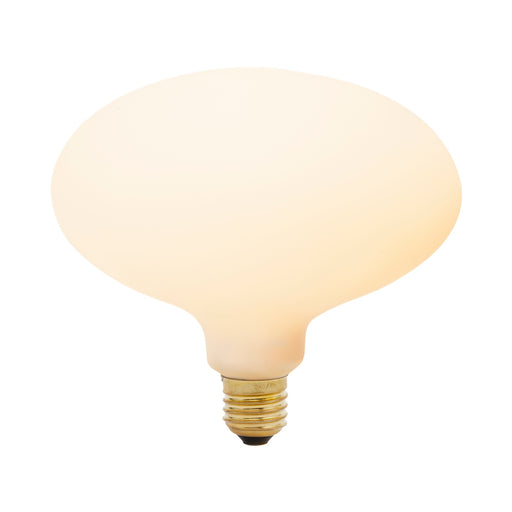 OVAL MATTE <br> PORCELAIN LED