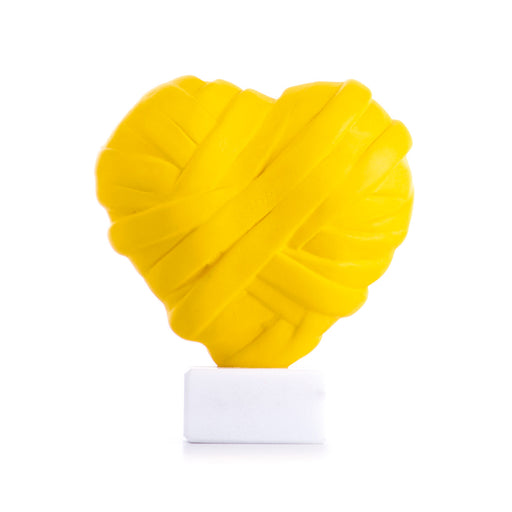 LOVE ME <br> YELLOW
