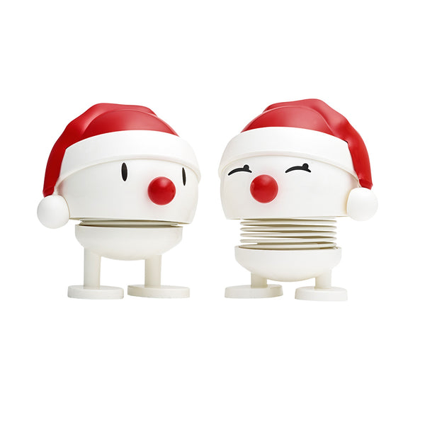 BABY NOSY SANTA COUPLE