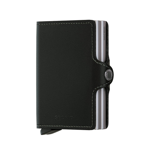 TWIN WALLET <br> ORIGINAL Black