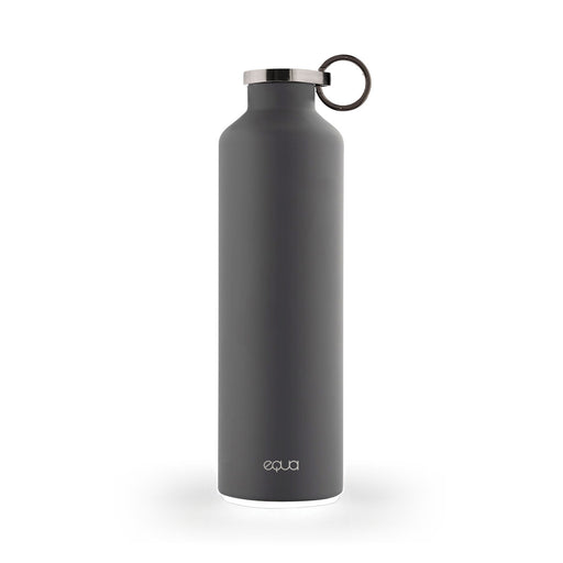 SMART BOTTLE <br> DARK GREY