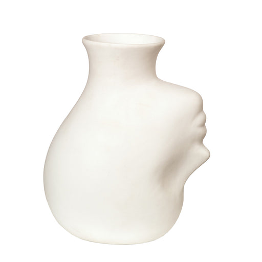 HEAD UPSIDE DOWN <br> VASE