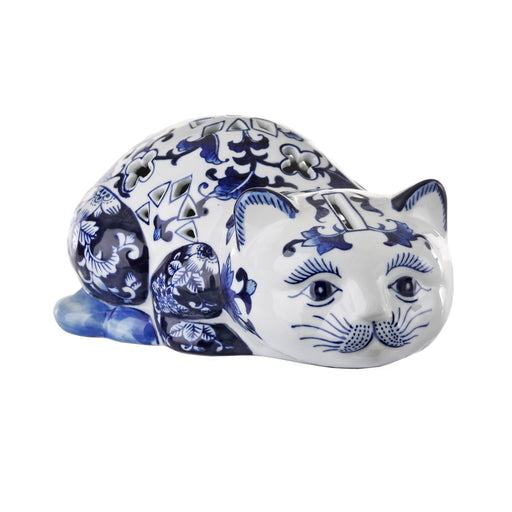 CAT MONEY BOX