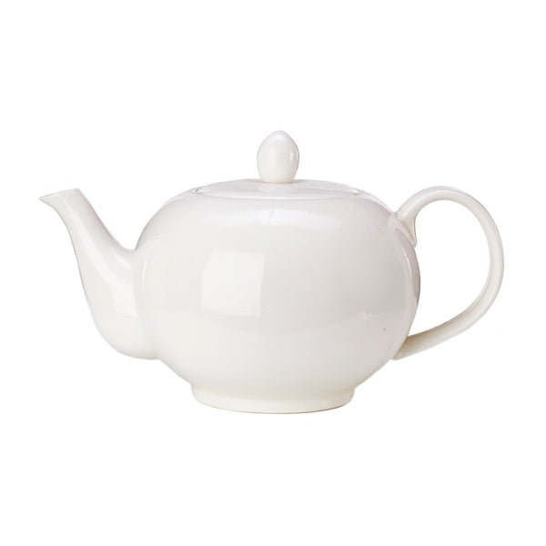 UNDRESSED TEAPOT <br> 1.1 LITER