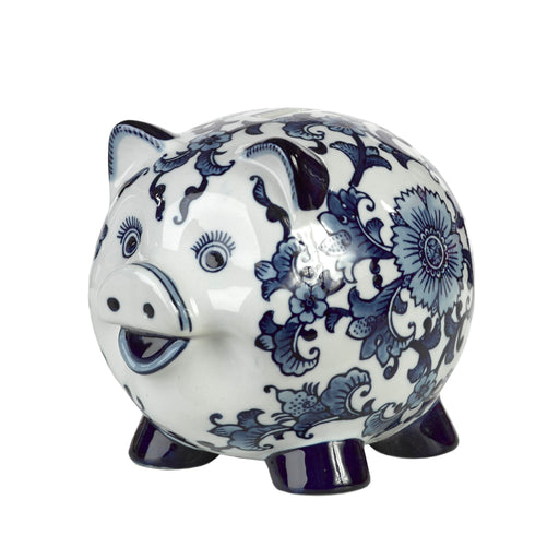 MONEY BOX<BR>PIG