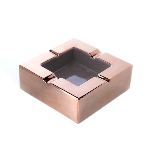Don'T Be Too Square <br> Glossy Bronze