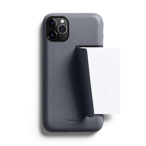 GRAPHITE <br>IPHONE CASE 11 PRO