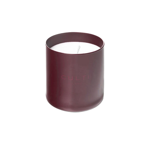 BORDEAUX CANDLE <br> VELVET