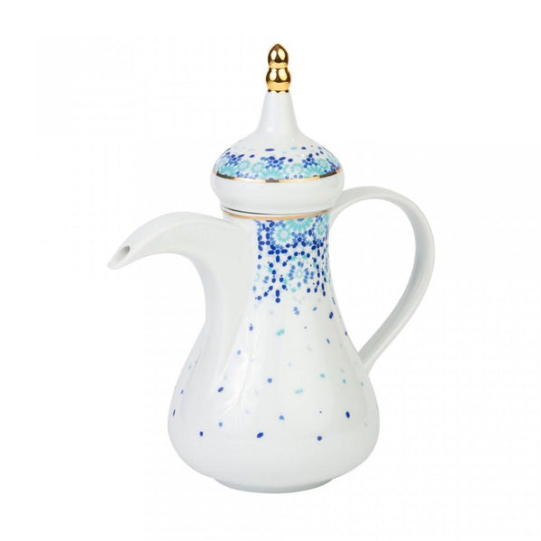 MIRRORS ARABIC COFFEE POT