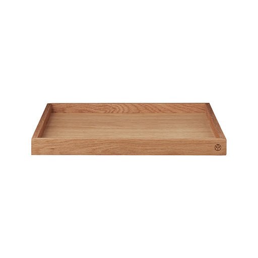 Unity Wooden Tray <br>Oak
